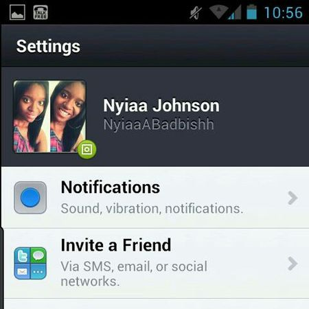 kik me anybody I'm bored (: promise I'll write back ! Comment Names