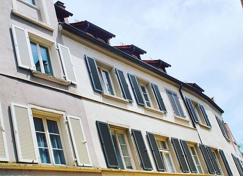 Beautiful Architecture and Design . Buildings in the Island Insel Center . Lindau Bodensee Deutschland Germany . Taken by my Sonyalpha DSLR Dslt A57 . تصميم معمار جزيرة لينداو المانيا
