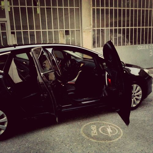 Opel Astra Opel Astra GTC We Found Love In A Hopeless Place Hi!