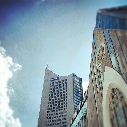 #leipzig #uni #kirche #sky #mdr #android #perspektive #city #tower #urban City 20likes Urban Augustusplatz Church Mdr Sky Building University Leipzig Tower Skyscraper Android Uni Kirche Perspektive 10likes Uniriese Architecture 30likes