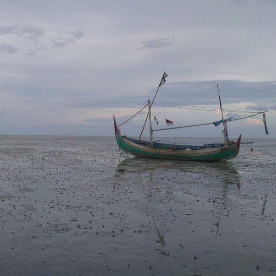 TalangSiring Pamekasan Perahu