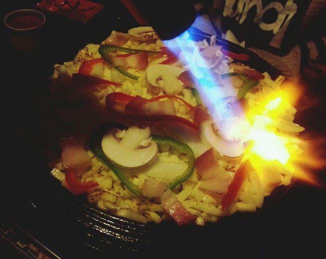 지져지져ㅋ Mozzarella Food