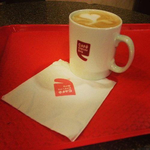 4am Nosleep  Nostarbucks Cafelatte