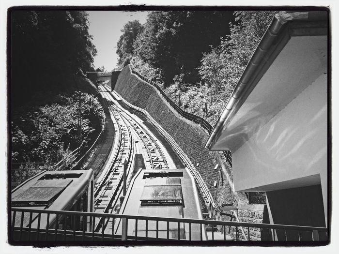 Heidelberg Bergbahn