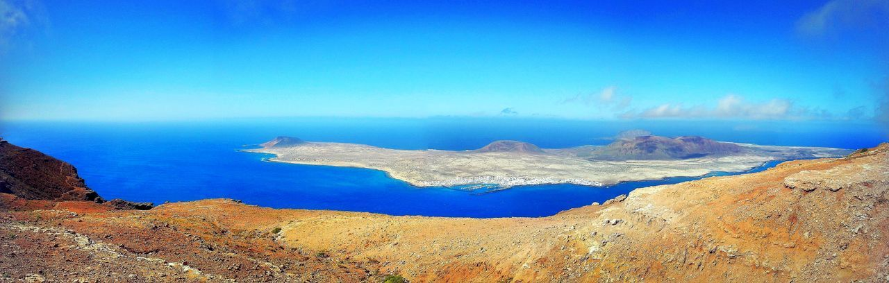 Lanzarote Lagraciosa Canary Islands Winter First Eyeem Photo