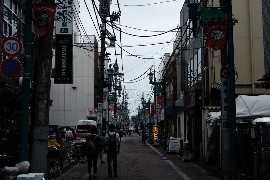 亀有/Kameari Cityscapes Fujifilm FUJIFILM X-T2 Fujifilm_xseries Japan Japan Photography Kameari Street Streetphotography Tokyo X-t2 亀有