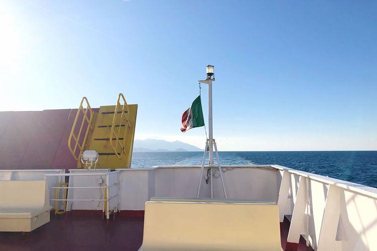 Traghetto Sky