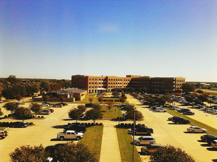 An old shot I did of Willis-Knighton Bossier. That was such a great shot Check This Out Willis-Knighton Hospital Evening