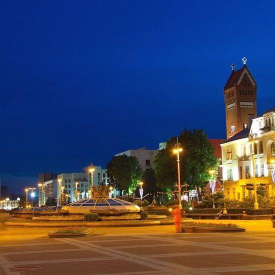 🌎 Minsk, Belarus беларусь Belarus Минск Minsk Minskcity  Minskgram Clouds And Sky Landscape Landscape_Collection Architecture_collection Cityscapes Architecture Belarusgram
