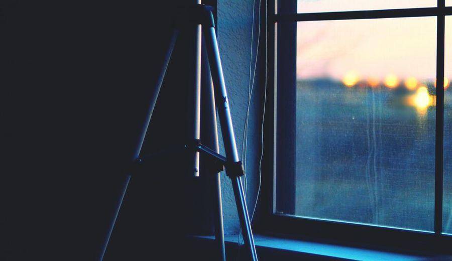 EyeEm Best Shots Taking Photos Tripod Light And Shadow