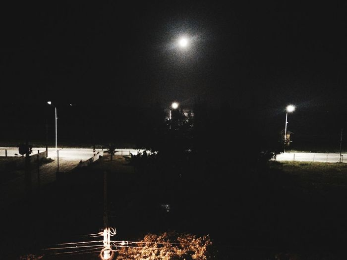Lar doce lar Boa Noite