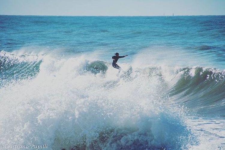 Igersitalia Igerstuscany Waves Italy Pisa Mare Sea Canon Beautifulday Surfing Photooftheday Igerspisa Igersitalia
