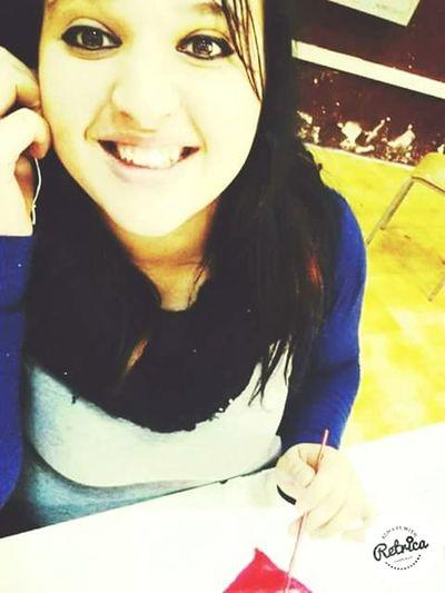 Il sorriso non me lo toglierà mai nessuno :) Buongiorno :* First Eyeem Photo