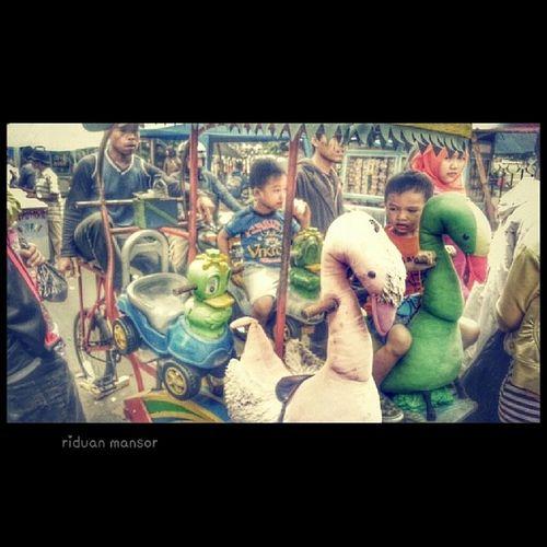 Boboi Bandung Pasargazebo