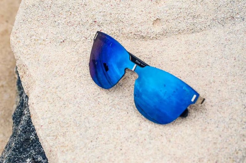 Lents Blue Glasses Glasses👌 Glasses Reflections Glasses Sunrise Glasses Sunset Gafas De Sol  Gafasfashion Gafas Azules Gafassolares Blue