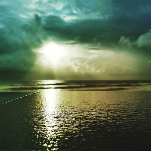 Worli Seaface, Mumbai