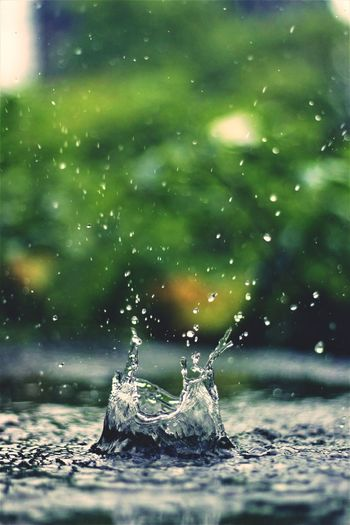 You need ptience to get everything perfect !! Outdoors Scenics Beauty In Nature Nature No People Water_collection Waterdrops Water Drops Water Droplets Water Drop Waterdrop Water Splash