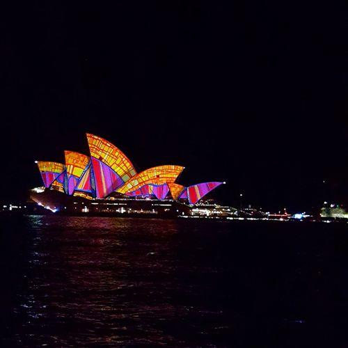 Opera House Australia Australia & Travel Sydney Sydney Opera House Sydneylocal Sydney Vivid Festival Sydney Photography