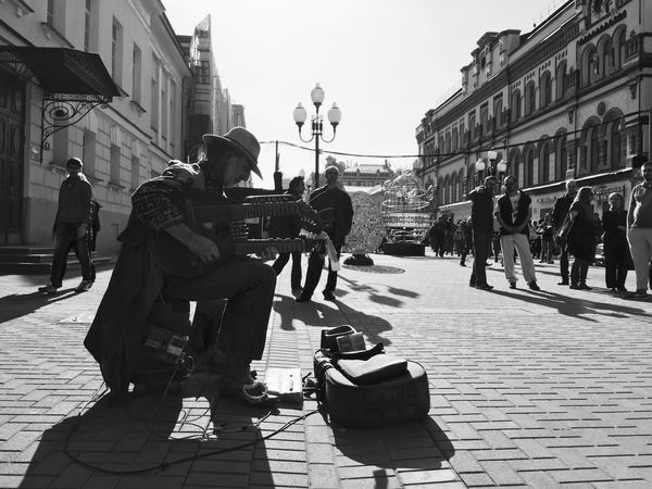 IPhoneography Streetphoto_bw Moscow OpenEdit People Photography
