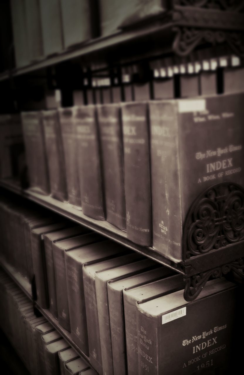 book, shelf, indoors, text, education, literature, library, stack, in a row, collection, large group of objects, bookshelf, knowledge, no people, communication, history, close-up, arrangement, wisdom, research, archives, day