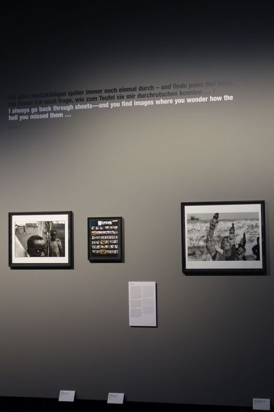 """""""I always go back through sheets - and you find images where you wonder how the hell you missed them..."""" Eli Reed Art Getting Inspired Storytelling Magnum Contact Sheets Exhibition"""