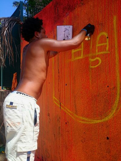 To Be Continued... Notes From The Underground Street Photography Graffiti Art Urban Geometry EyeEm Best Shots Tadaa Community Eye4photography  Streetphotography Tioch Perus Sao Paulo Brasil