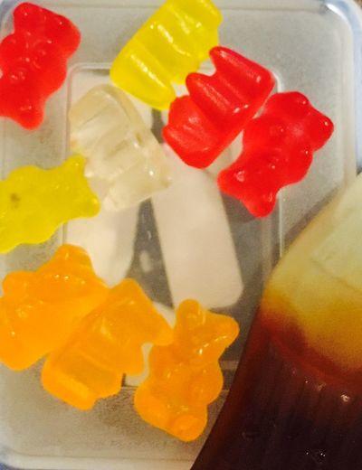 Jelly Freshness