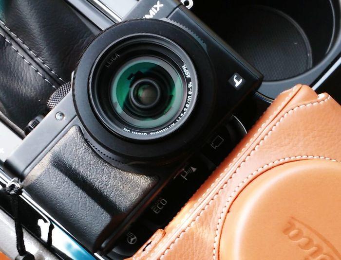 Camera Panasonic Lx100 My New Device Lumix M4/3  Micro Four Thirds Comfact Camera +korea seoul jongro-1ga