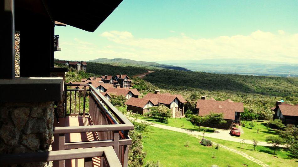 Mountain House Horizon