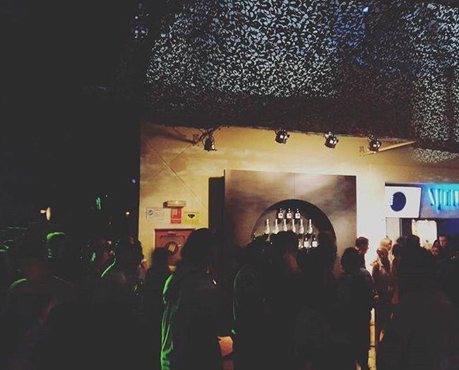 Partyday7 Enter Spaceibiza Sake