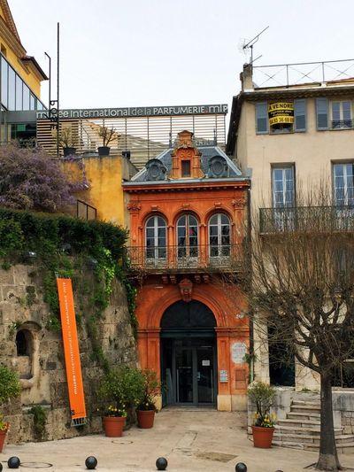 France Grasse Journey Travel