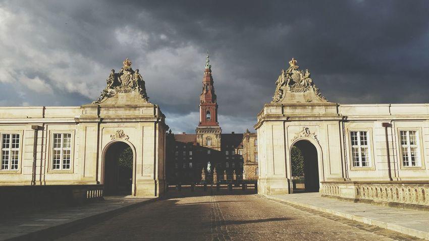 Kopenhagen Kopenhavn