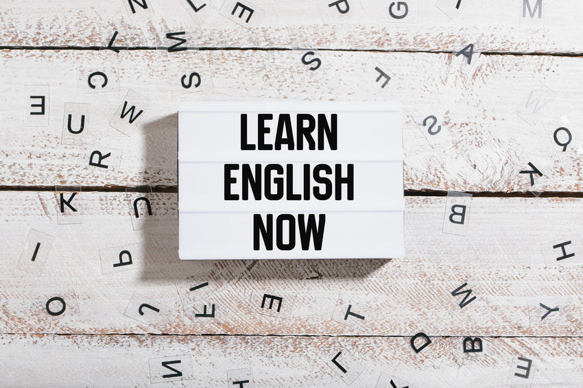 Communication Text Word Header Headline Title Copy Western Script No People Indoors  Capital Letter Business Office Desk Flat Lay English Learning Teaching Language Knowledge