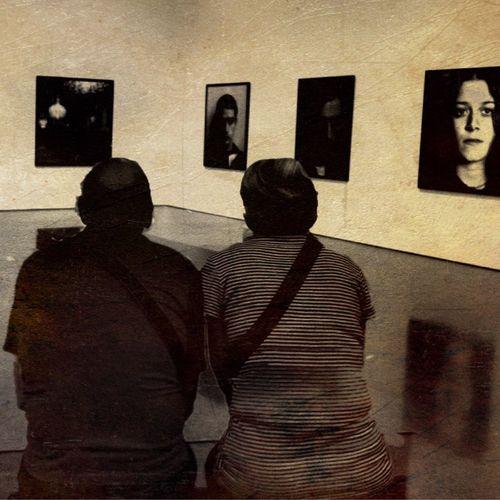Couple Museum