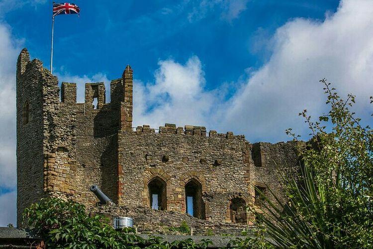 Castle Dudley