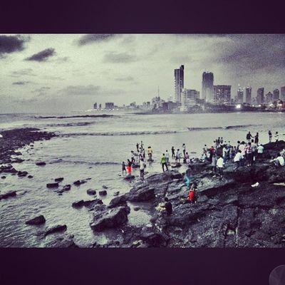 Hajiali Mumbai Mumbaimerijaan Mymumbai nexus4dfrntclrssea