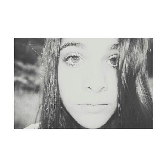 Face Eye That's Me Selfie