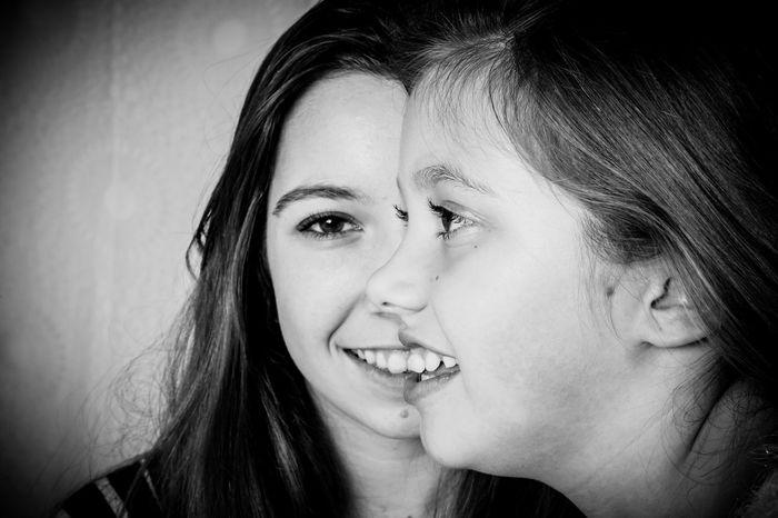 Petite sœur mon amour