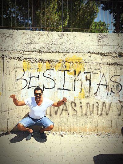 Bize Her Yer Beşiktaş