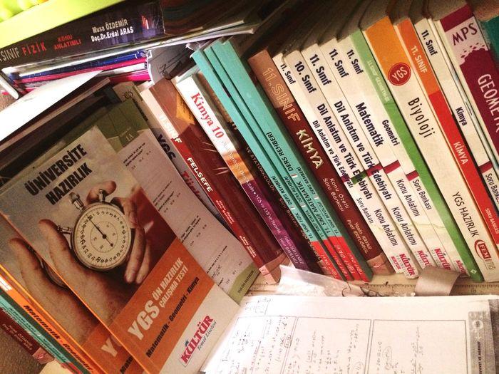 Shiiiit Exams