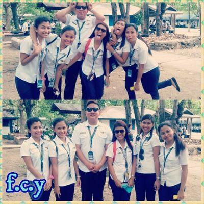 FCY Formal Wackie Wala langchuyaaaanieyyyy :)