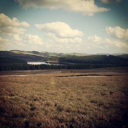 Ingbirchworth Reservoir Penistone Flouch Scenery Beenoutforawalk