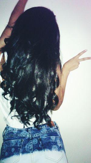 Hair Cabello♥ Largo Rulos :3 Ly<3