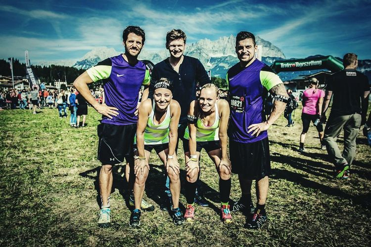 Spartan Race Tirol. Spartan Race Aroo Racing Obstacleracing Tirol  Kitzbühel Hindernislauf Spartanrace Team Experience