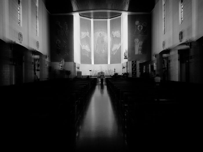 Praying!! Blackandwhite AMPt_community Photoyourworld Edit