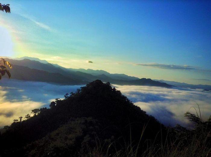 Mt Maynuba