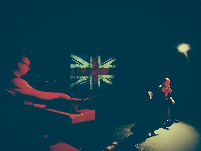 Gig impression Gig Live Music Concert Live On Stage