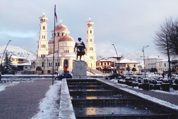 The Tourist Korca, Albania