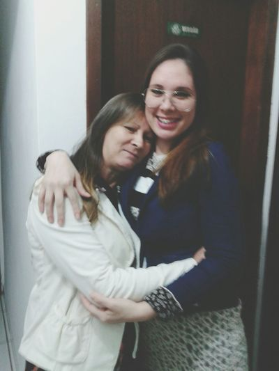 A mãe mais linda do mundo ❤ Mãe Amelhordasmelhores Love ♥
