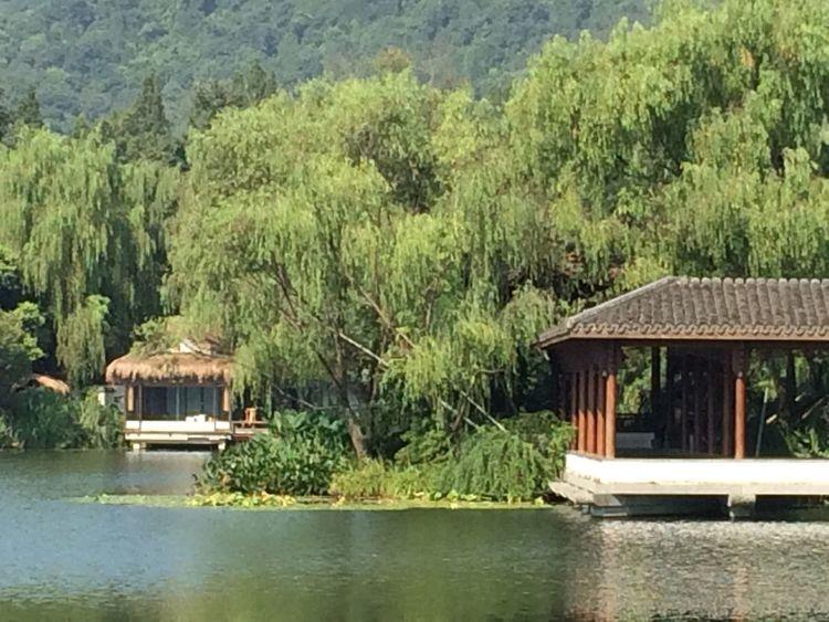 Hangzhou, China. 上有天堂 下有苏杭